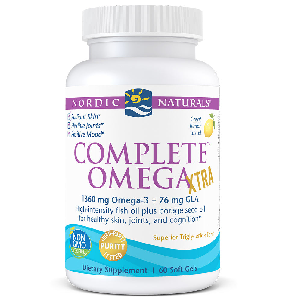 Product Image Complete Omega Xtra