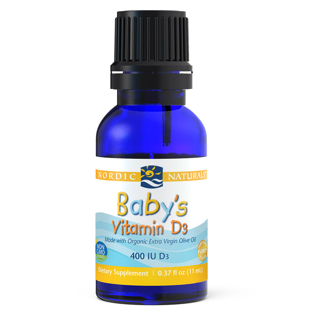 Product Image Baby's Vitamin D3