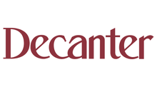 Decanter logo vector
