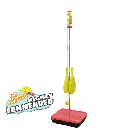 High commended - outdoor toy awards