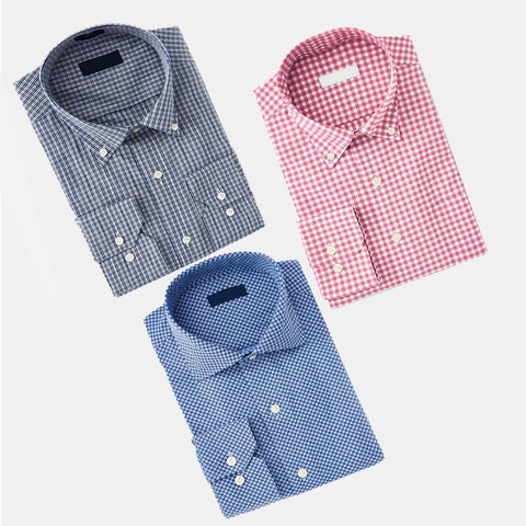 Combo Of 3 Stylish Formal Shirt