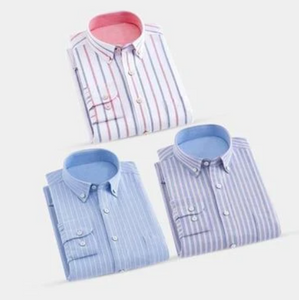 Combo Of 3 Formal Checkered Casual Shirt