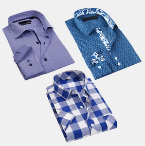 Combo Of 3 Best Formal Shirt