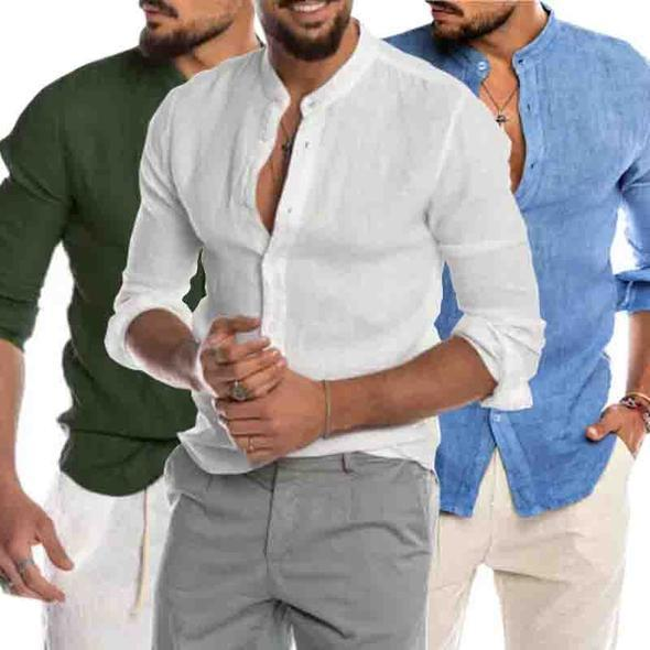Combo Of 3 Best Cotton Shirt