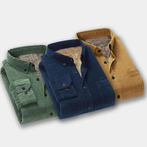 Combo Of 3 Checked Style Shirts For Men