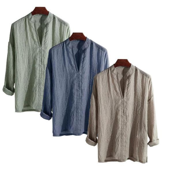 Combo of 03 Retro Male Shirt