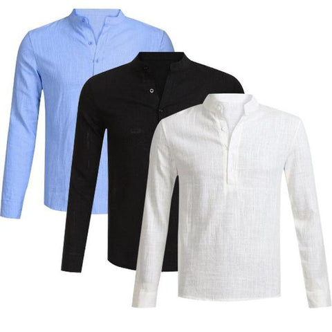 Combo of 3 Fashion High Quality Summer Men