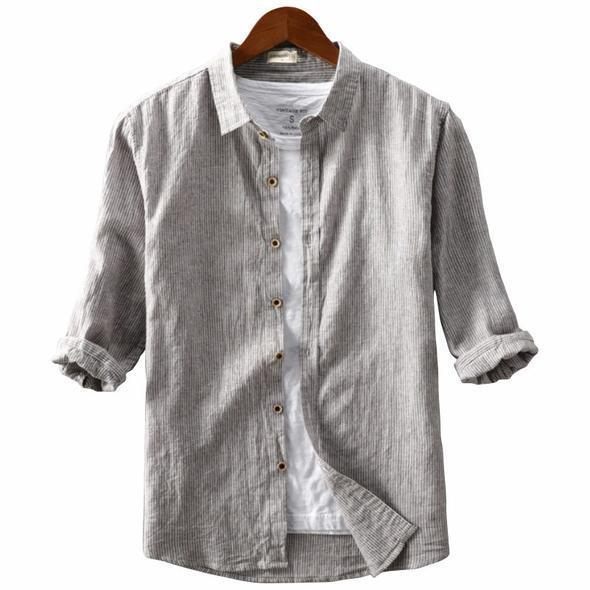 Combo Of Business Casual Formal Male Shirt