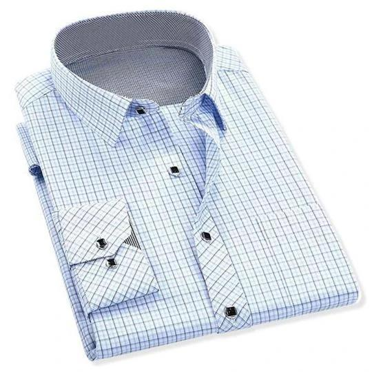 Combo Of 3 Best Checked Shirt