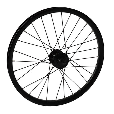 Fiido M1 Front wheel assembly - fiido