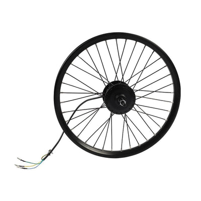 Fiido D11 Rear wheel assembly - fiido