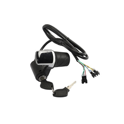 Fiido twist throttle speed handlebar-D1/D2 - fiido