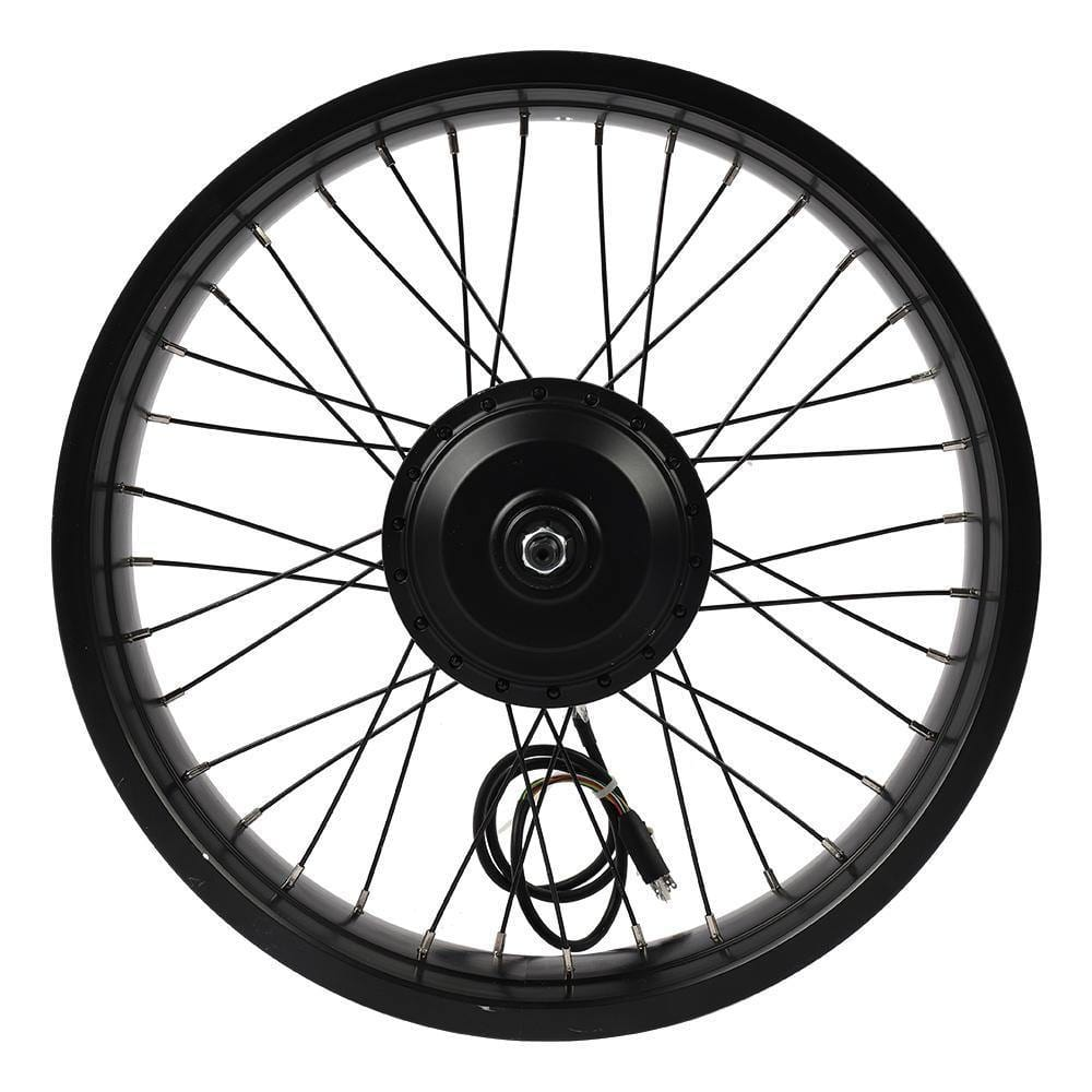 Fiido M1 Rear wheel assembly - fiido