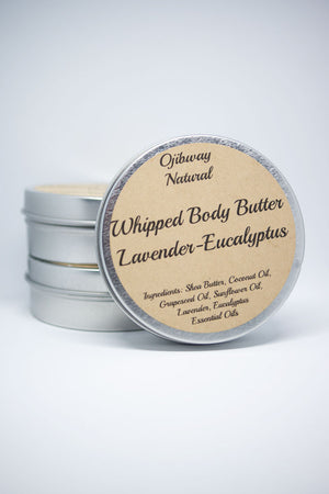 Load image into Gallery viewer, Whipped Body Butter