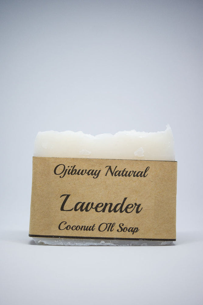 Load image into Gallery viewer, Coconut Oil Soap