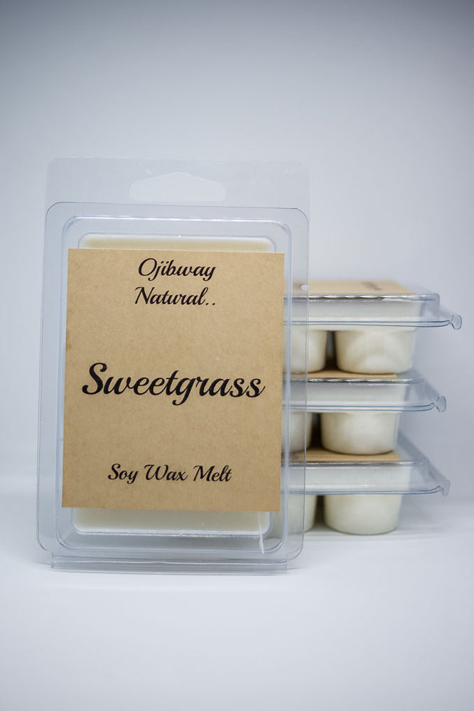Sweetgrass - Wax Melt