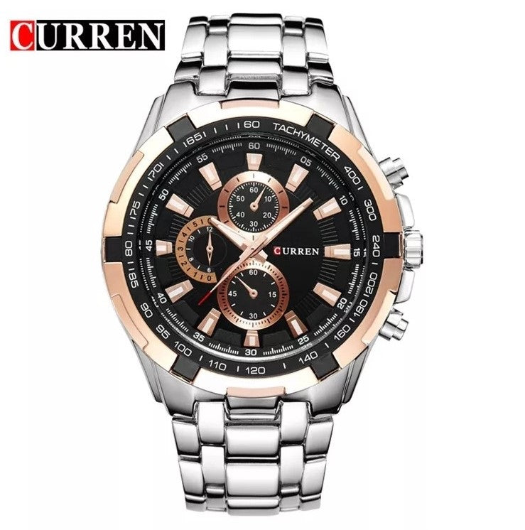 Luxury Brand Men Watches