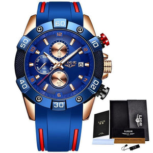 Chrono Mens Limited Edition