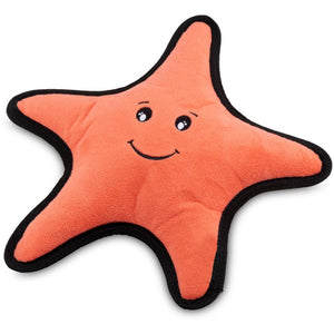 Beco Rough & Tough Recycled Plastic Starfish