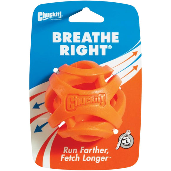 Chuckit Breathe Right® Ball 1 Pack Large