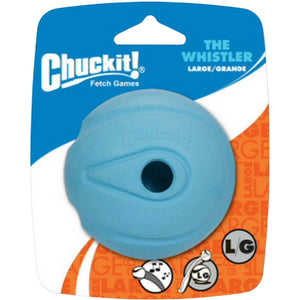 Chuckit® The Whistler Ball 1 Pack Large