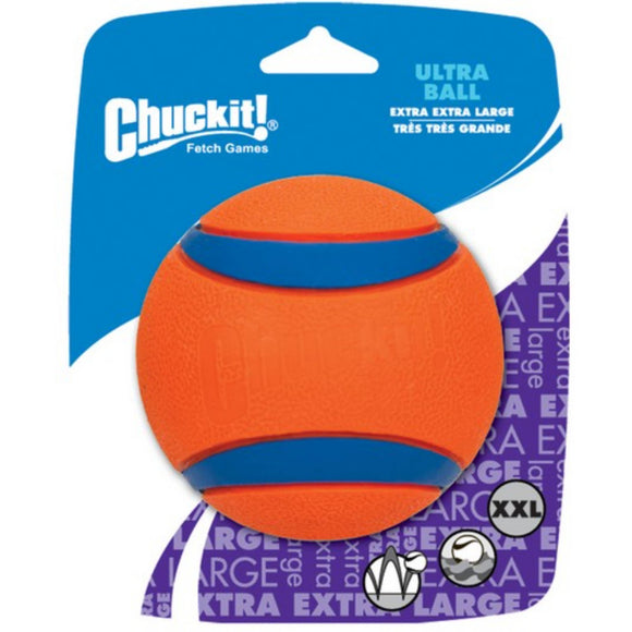 Chuckit® Ultra Ball 1 Pack Extra Extra Large