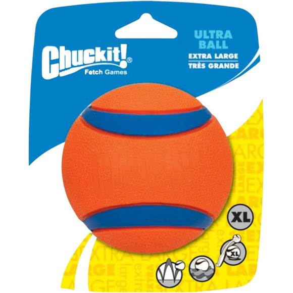 Chuckit® Ultra Ball 1 Pack Extra Large