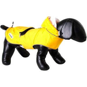 Doodlebone® Mac-in-a-Pac Jacket Yellow