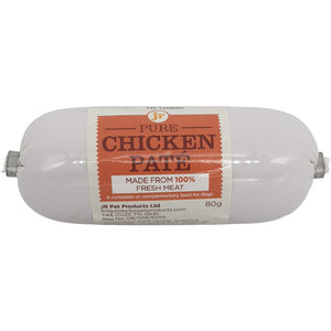 JR Pet Products Pure Chicken Pate
