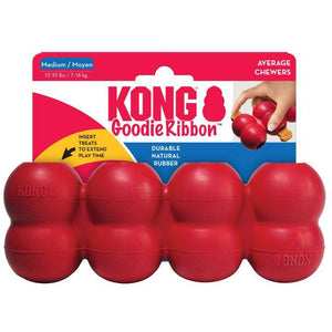 Kong Goodie Ribbon Small