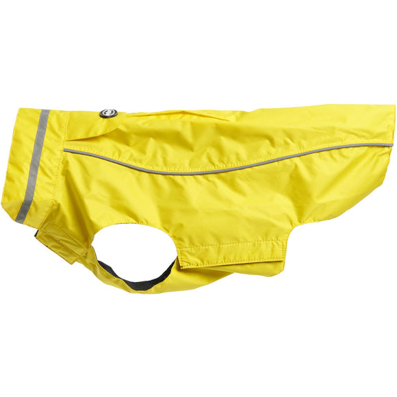 Kruuse Buster Raincoat Lemon