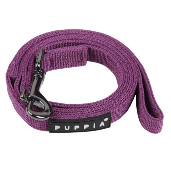 Puppia® Soft Dog Lead Purple