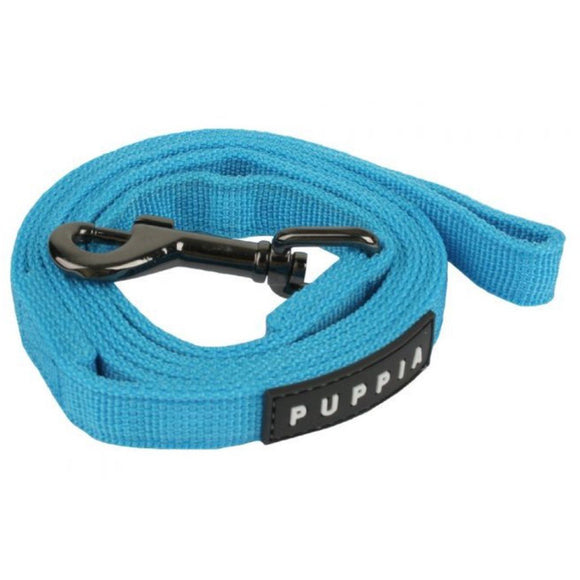 Puppia® Soft Lead - Aqua