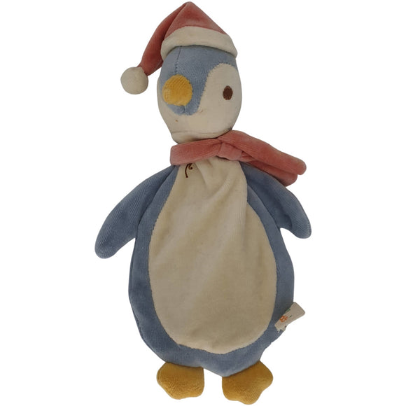 Simply Fido Organic Collection Penguin