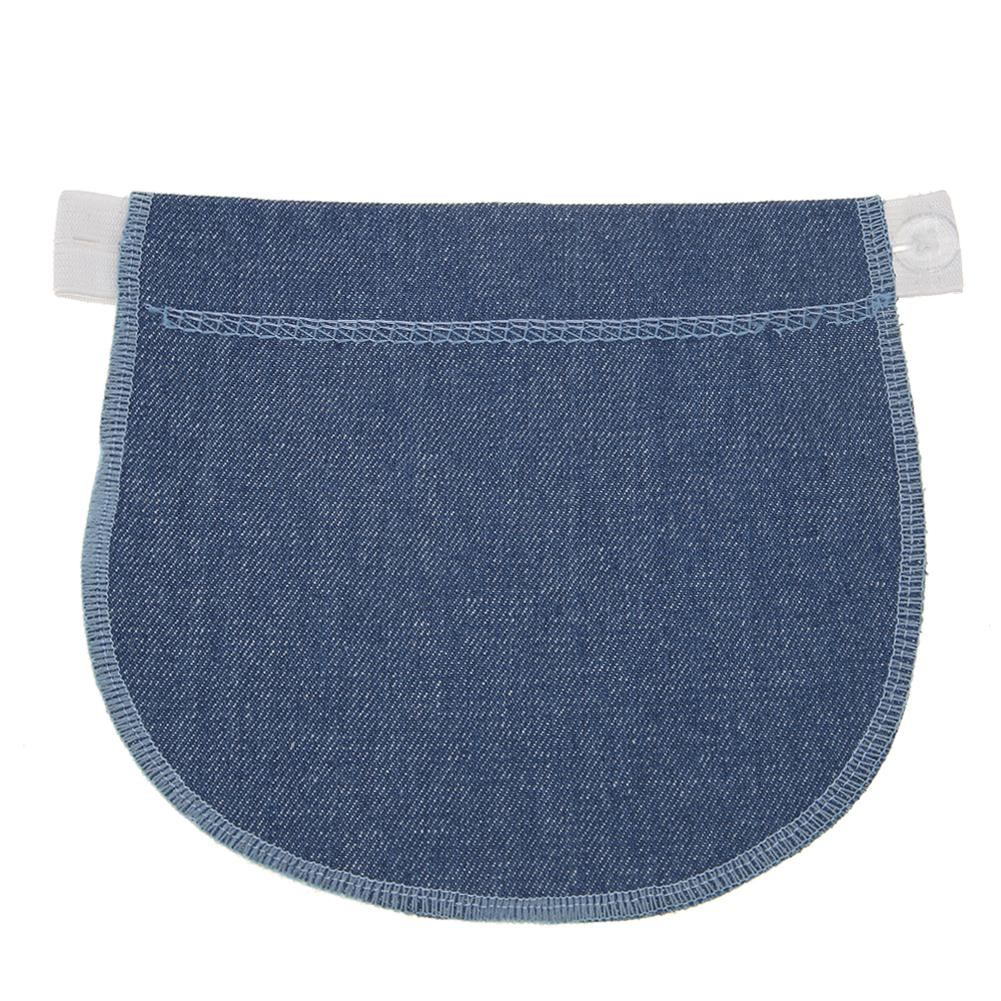 Adjustable Elastic Waistband for Pregnant Women