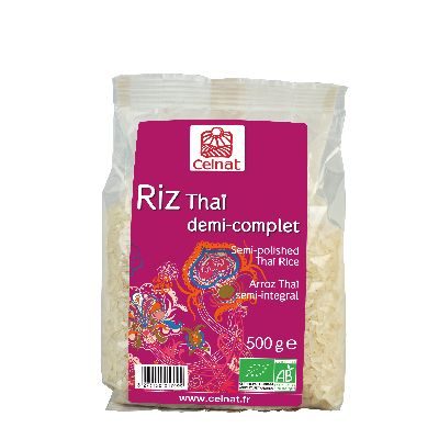 RIZ LONG THAI 1/2 COMPLET 500G