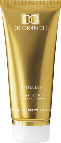 DR. GRANDEL Timeless Sugar Scrub 200 ml