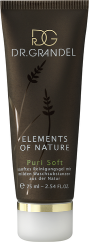 DR. GRANDEL Elements of Nature Puri Soft 75 ml