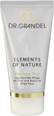 DR. GRANDEL Elements of Nature Derma Pur 50 ml