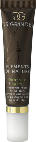 DR. GRANDEL Elements of Nature Contour Balm 15 ml