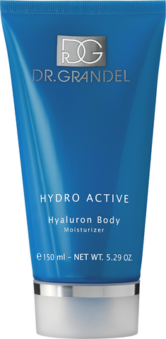 DR. GRANDEL Hydro Active Hyaluron Body150ml