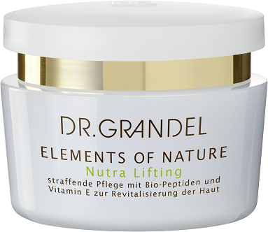DR. GRANDEL Elements of Nature Nutra Lifting 50 ml