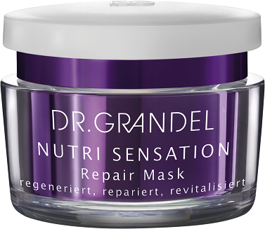 DR. GRANDEL Nutri Sensation Repair Mask 50 ml