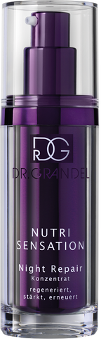 DR. GRANDEL Nutri Sensation Night Repair 30 ml