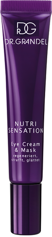 DR. GRANDEL Nutri Sensation Eye Cream & Mask 20 ml