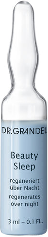 DR. GRANDEL Beauty Sleep Ampulle 3 x 3 ml