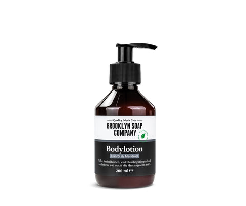 Brooklyn Soap Company - Body Lotion 200ml-RuheZeit