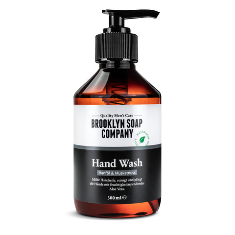 Brooklyn Soap Company - Hand Wash 300ml-RuheZeit