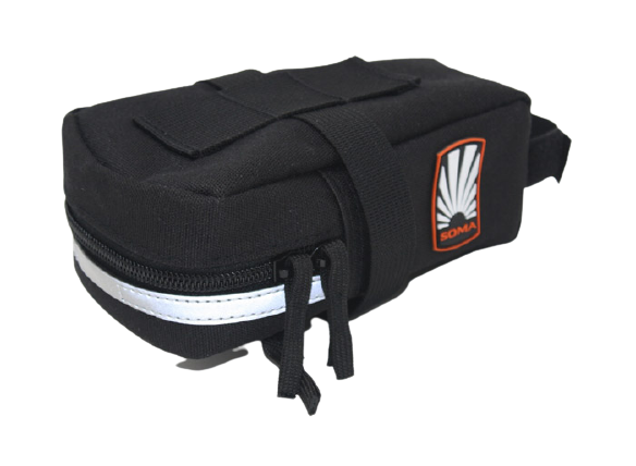 SOMA PORTERO SADDLE BAG