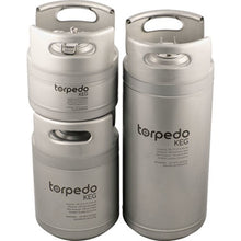 Load image into Gallery viewer, Torpedo Keg - 5 gallon